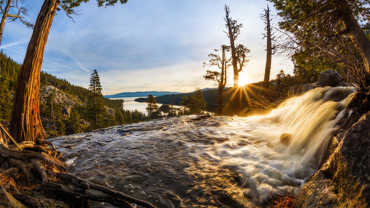 The ultimate guide to South Lake Tahoe