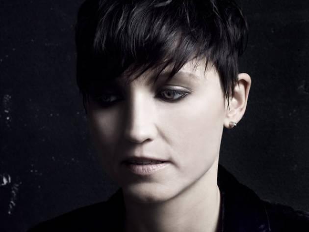 Magda + Andre Buljat + DJ Herr