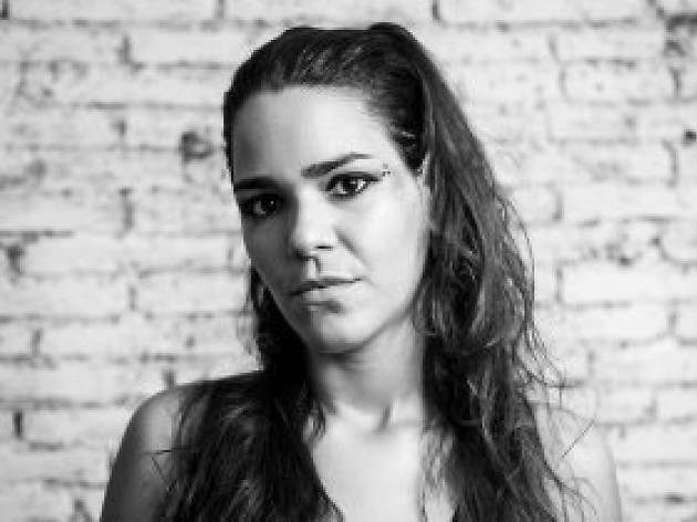 Daniela Marqués + Danilax + Josh Ayala + Leandro Ross