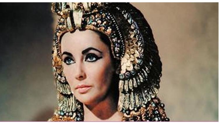 Myth of Cleopatra