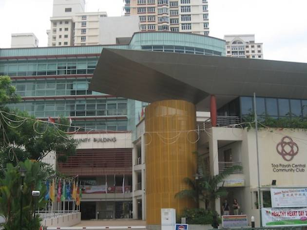 Toa Payoh CCC
