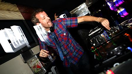 Somoslas: DJ Supermarkt + DJ Coco + Ferdiyei