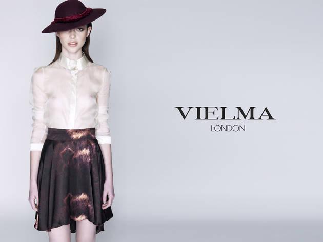 Vielma London Trunk Show