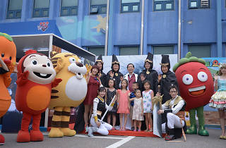 Seoul Internatinoal Cartoon & Animation Festival 2015 (SICAF)