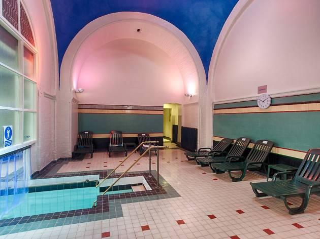 Portobello Swim Centre