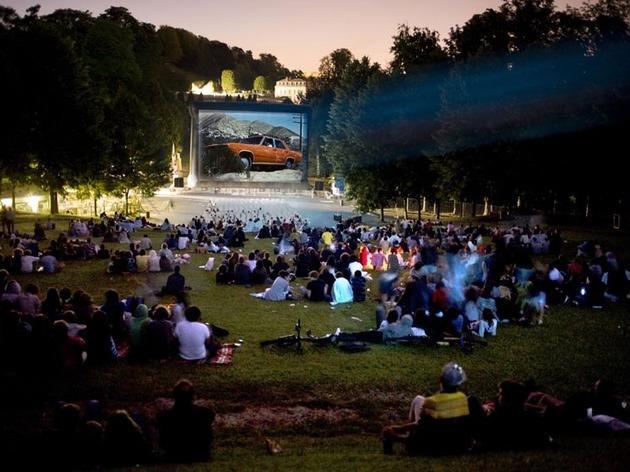 Lire aussi • Films sous les étoiles : un autre festival de cinéma en plein air gratuit