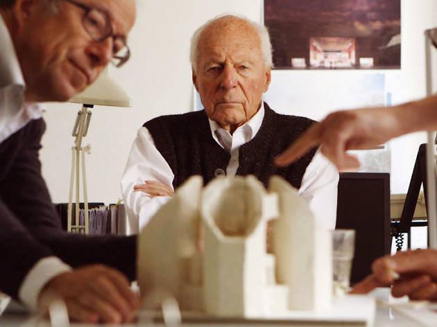 DocsBarcelona 2015: Els Böhm, arquitectura d'una família