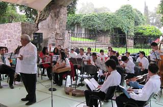 Orquesta Típica Añoranzas