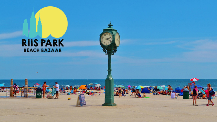 Introducing Riis Park Beach Bazaar!