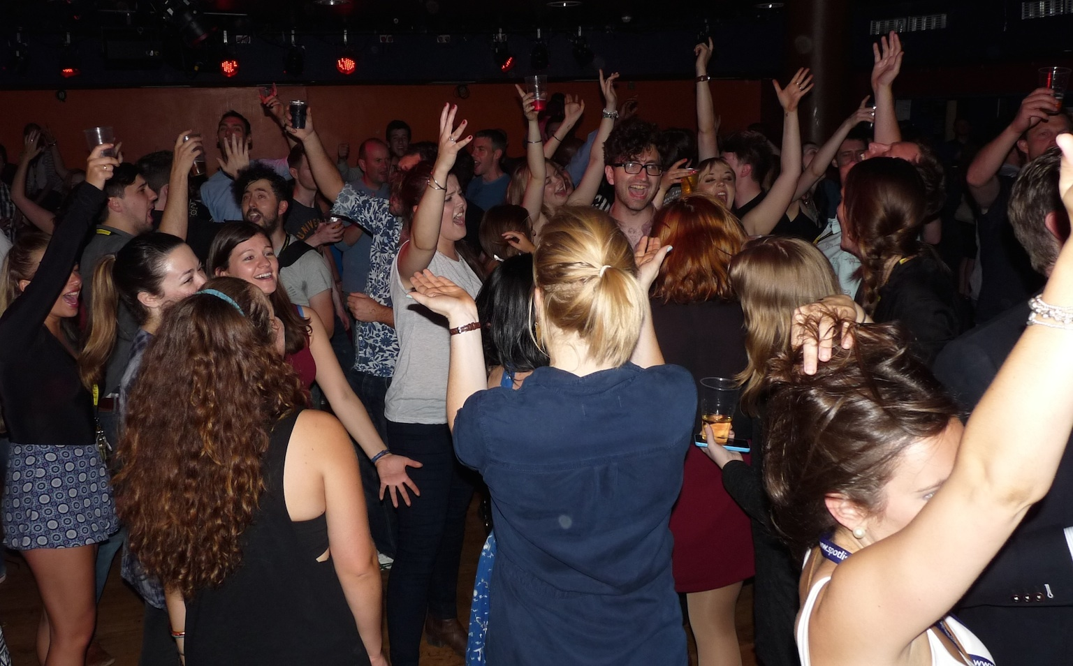 London's best karaoke nights