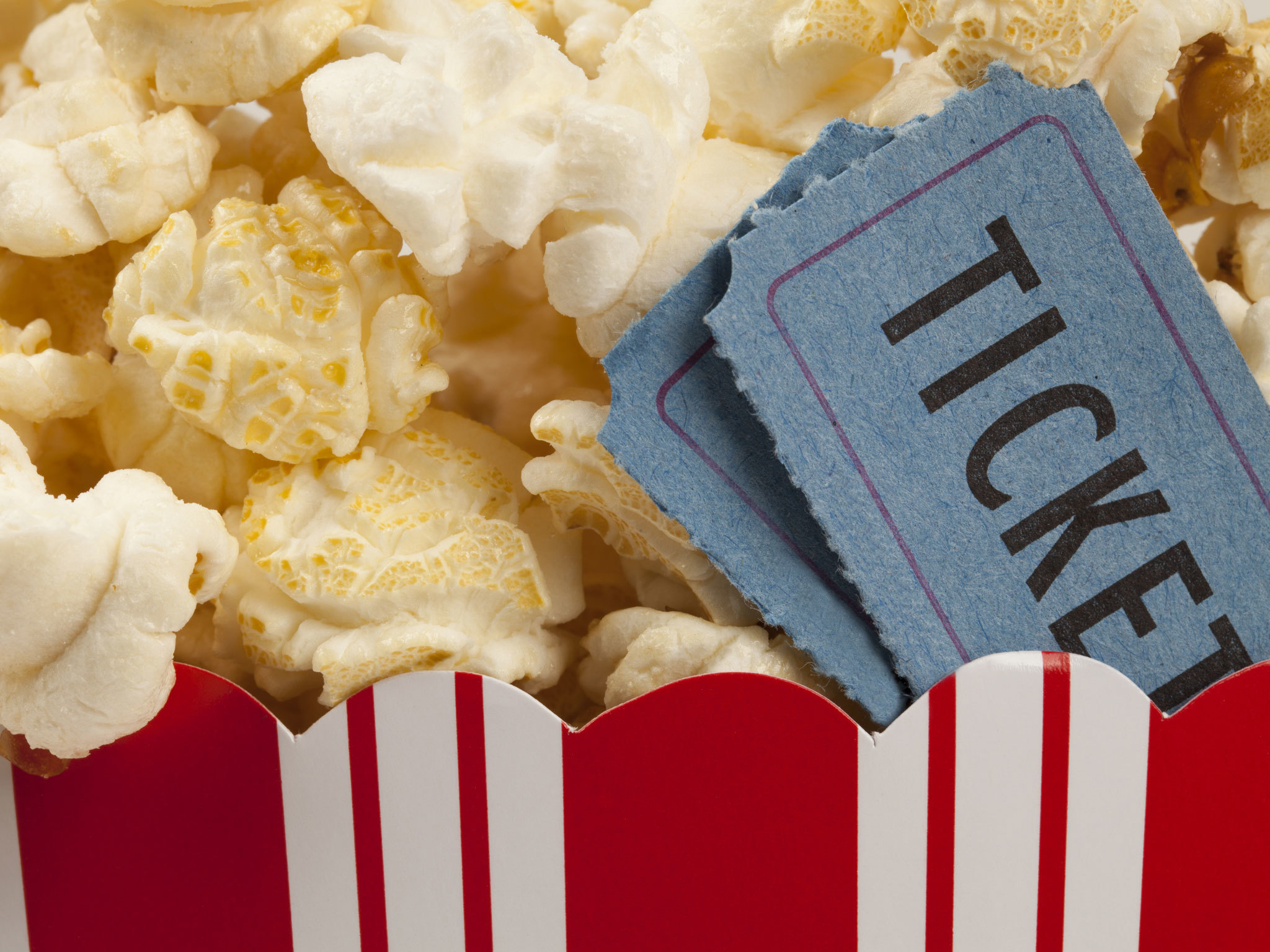 Win a playful or sophisticated cinema experience