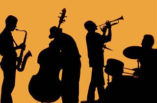 El jazz dins d'un cabàs