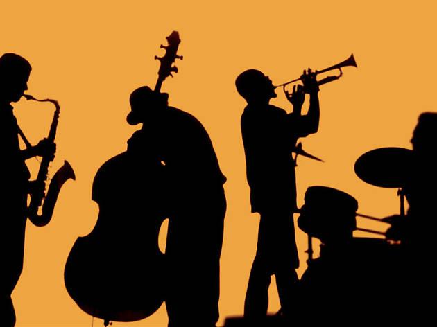 Inspiración y afición: las puertas del jazz