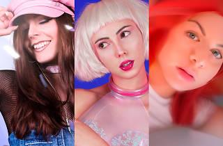 PC Music: Hannah Diamond, QT and GFOTY