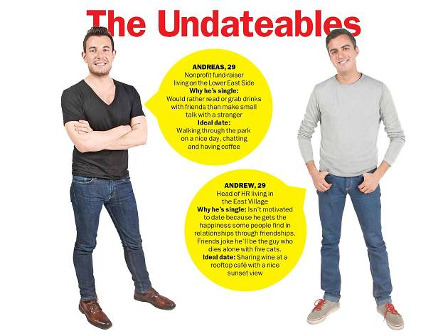 undateables andrew andreas
