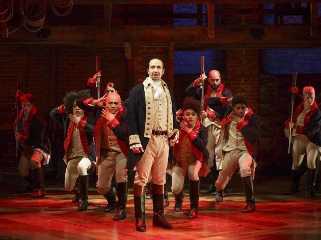 What you could buy instead of Hamilton's top ticket price of $849
