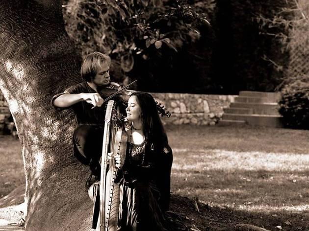 Tiana Antica 2015: Hirundo Maris