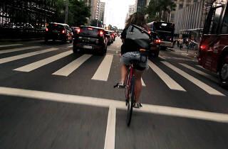 DocsBarcelona 2015: Bikes vs Cars