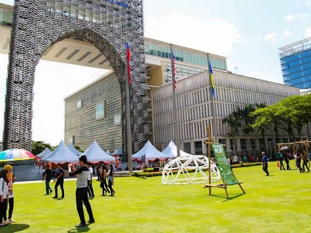 Festival Belia Putrajaya