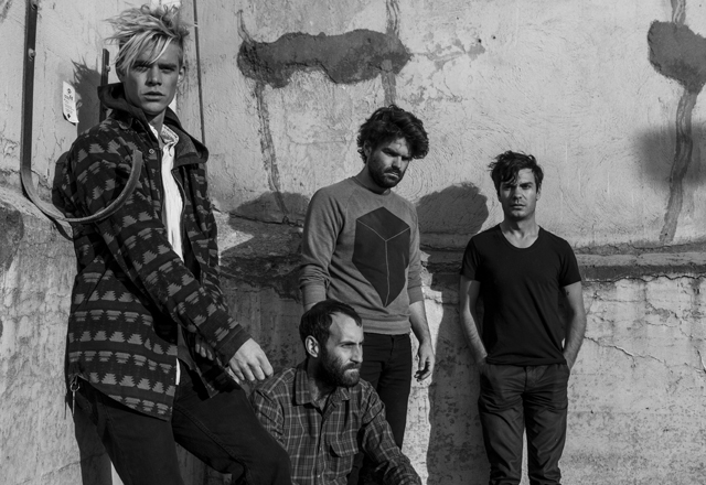 Primavera als Clubs 2015: Viet Cong + The Juan MacLean + Nancy Whang DJ Set