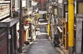 Yeomri-dong