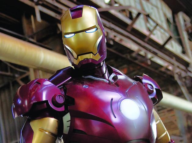 Superhero movies: 30 defining moments