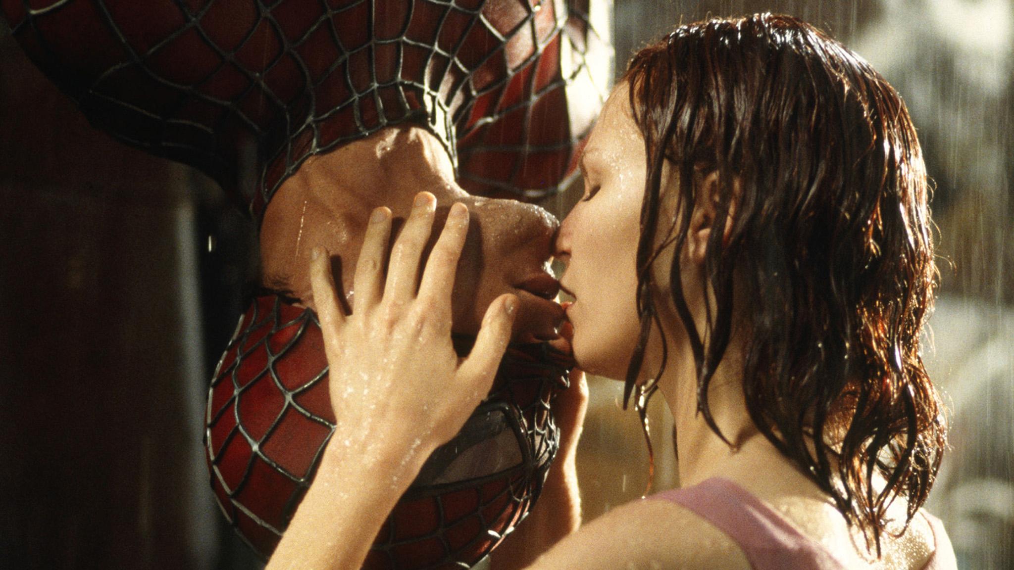 Spider-Man, superhero movies