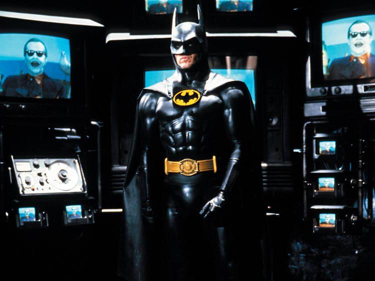 Os 25 melhores filmes de super-heróis