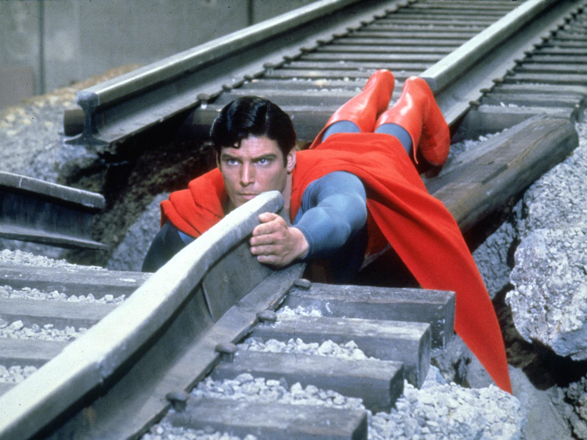 Superman: The Movie, superhero movies