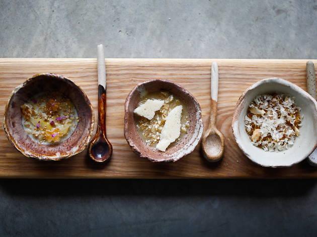 Michelin star restaurants in London - Restaurant Story