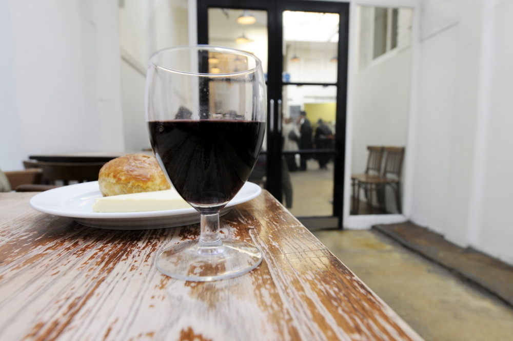 Michelin star restaurants in London - St John