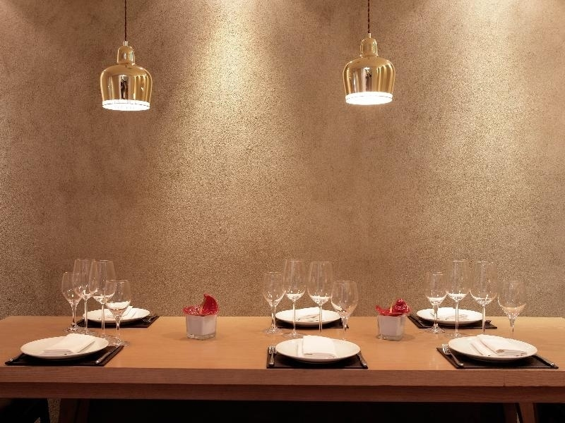 Michelin star restaurants in London - Trishna
