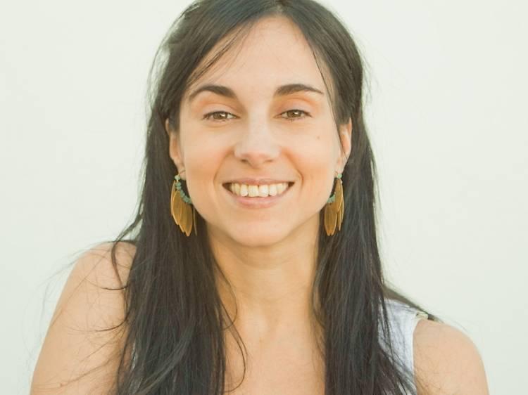 Denise Despeyroux