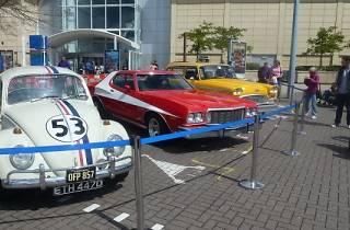 Bristol Motor Show