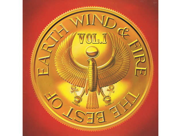 The Best of Earth, Wind & Fire –Vol. 1