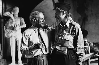 picasso and lee miller 1