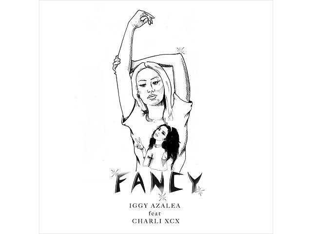 'Fancy' – Iggy Azalea featuring Charli XCX