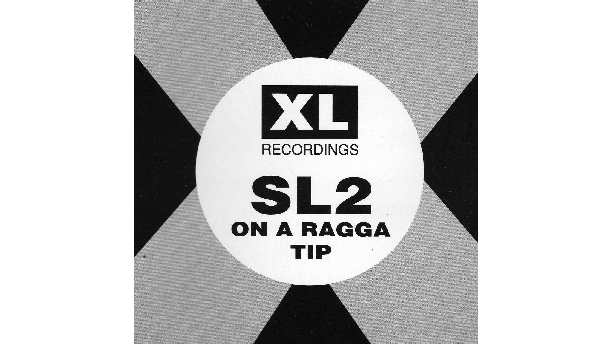 'On a Ragga Tip' – SL2