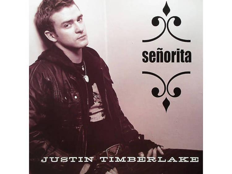'Señorita' – Justin Timberlake