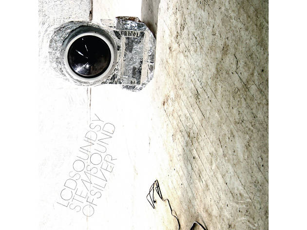 LCD Soundsystem – Sound of Silver