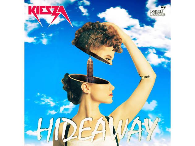 'Kiesza' – Hideaway