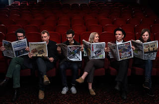 Belle and Sebastian [Cancelado]