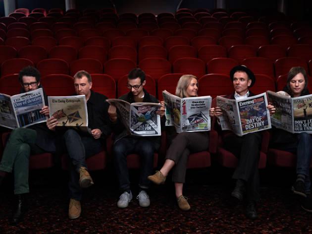 Primavera Sound 2015: Patti Smith + Belle & Sebastian + Ride + José González...