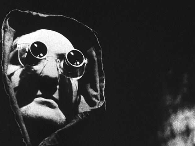La Jetée, postapocalyptic movies
