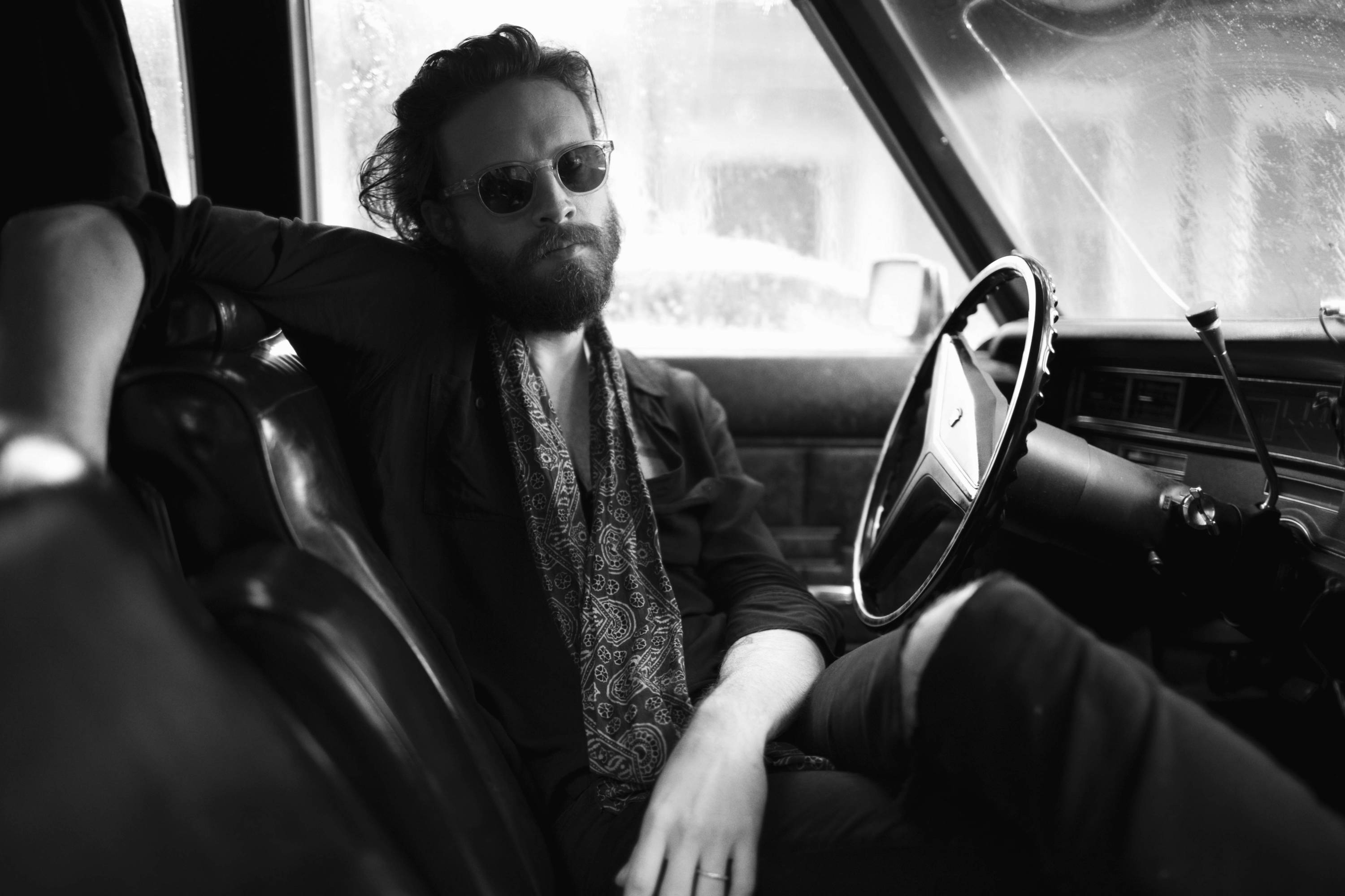 Father John Misty opens up about marriage, New Orleans and death