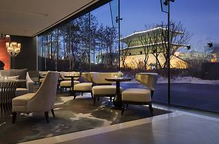 JW Marriott Dongdaemun Square Seoul