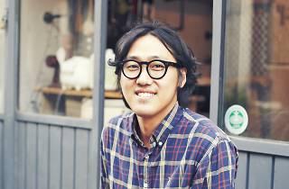 Chun Hee-jae