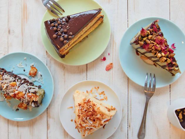 Best for desserts