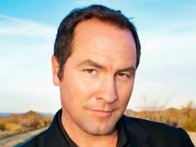 Tom Rhodes Live Stand-Up Comedy