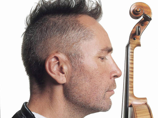 Nigel Kennedy: The New Four Seasons